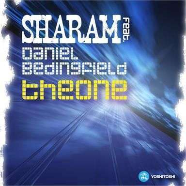 Coverafbeelding The One - Sharam Feat. Daniel Bedingfield