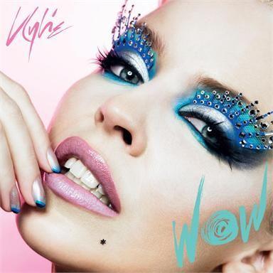 Coverafbeelding Wow - Kylie