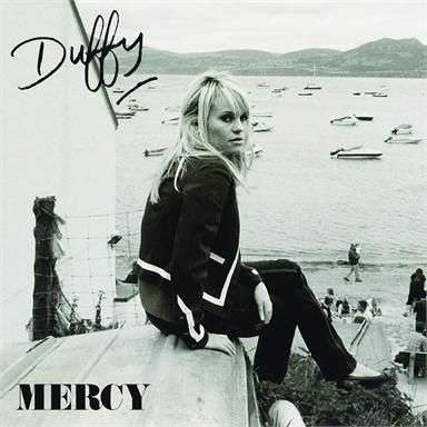 Coverafbeelding Mercy - Duffy