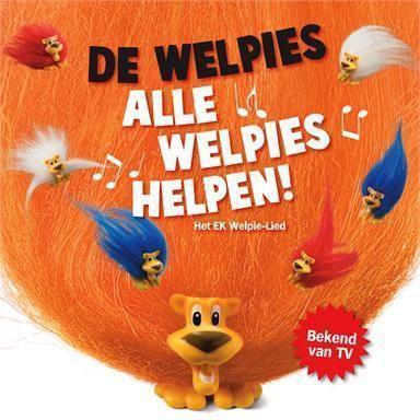 Coverafbeelding De Welpies - Alle Welpies helpen!