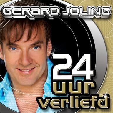 Coverafbeelding 24 Uur Verliefd - Gerard Joling