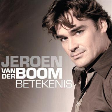 Coverafbeelding Betekenis - Jeroen Van Der Boom