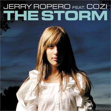 Coverafbeelding The Storm - Jerry Ropero Feat. Cozi