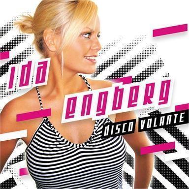 Coverafbeelding Ida Engberg - Disco volante