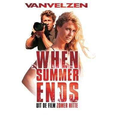 Coverafbeelding When Summer Ends - Vanvelzen