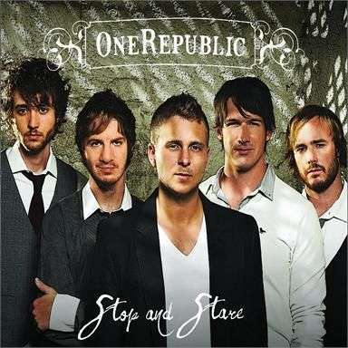 Coverafbeelding Stop And Stare - Onerepublic