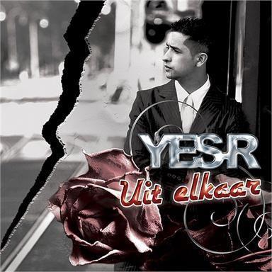 Coverafbeelding Uit Elkaar - Yes-R