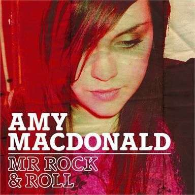 Coverafbeelding Mr Rock & Roll - Amy Macdonald