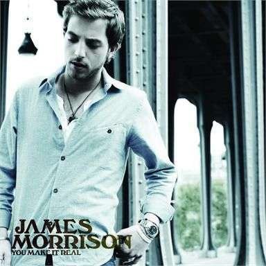 Coverafbeelding You Make It Real - James Morrison