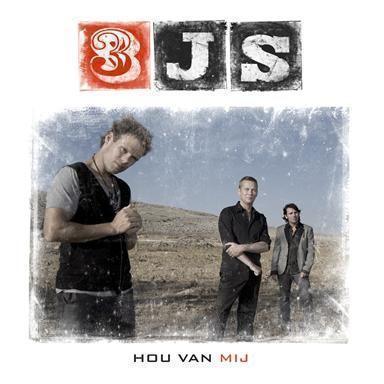 Coverafbeelding Hou Van Mij - 3Js