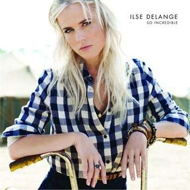 Coverafbeelding So Incredible - Ilse Delange