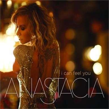 Coverafbeelding I Can Feel You - Anastacia
