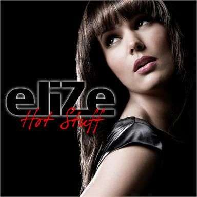 Coverafbeelding Hot Stuff - Elize