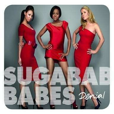 Coverafbeelding Sugababes - denial