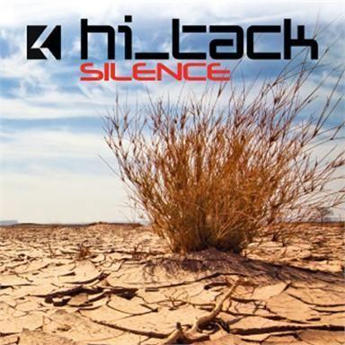 Coverafbeelding Silence - Hi_Tack
