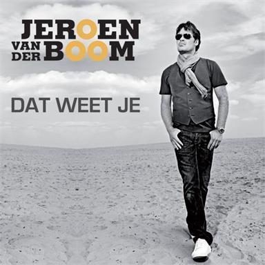 Coverafbeelding Dat Weet Je - Jeroen Van Der Boom