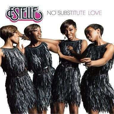 Coverafbeelding No Substitute Love - Estelle