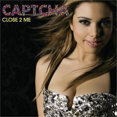 Coverafbeelding Captcha - Close 2 me