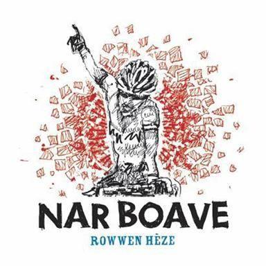 Coverafbeelding Nar Boave - Rowwen Hèze