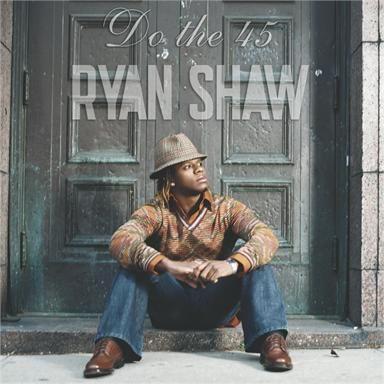 Coverafbeelding Ryan Shaw - Do the 45