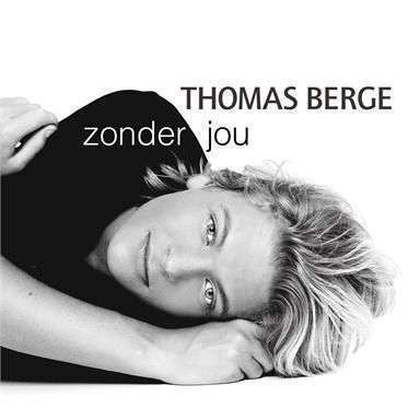 Coverafbeelding Zonder Jou - Thomas Berge