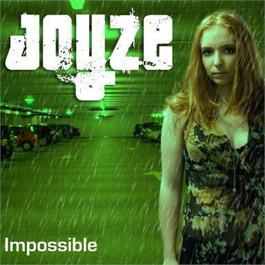 Coverafbeelding Joyze - Impossible