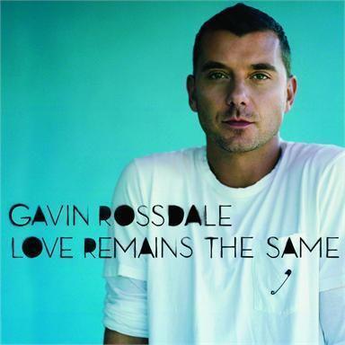 Coverafbeelding Gavin Rossdale - love remains the same