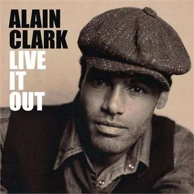 Coverafbeelding Fell In Love - Alain Clark