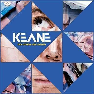 Coverafbeelding The Lovers Are Losing - Keane