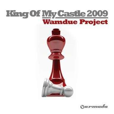 Coverafbeelding Wamdue Project - king of my castle 2009