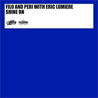 Coverafbeelding Shine On - Filo And Peri With Eric Lumiere