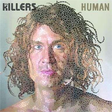 Coverafbeelding The Killers - human