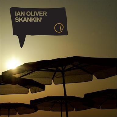Coverafbeelding Skankin' - Ian Oliver