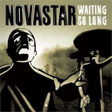 Coverafbeelding Novastar - Waiting so long