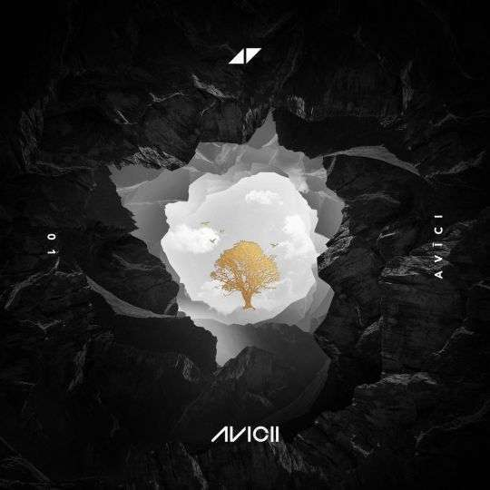 Coverafbeelding Avicii feat. Rita Ora - Lonely together