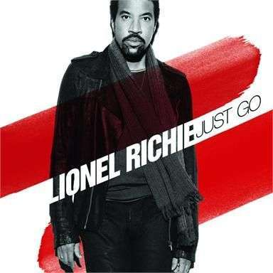 Coverafbeelding Just Go - Lionel Richie