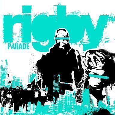 Coverafbeelding Parade - Rigby