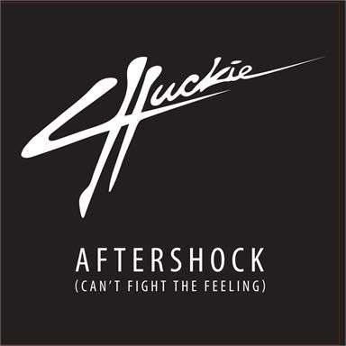 Coverafbeelding Aftershock (Can't Fight The Feeling) - Chuckie