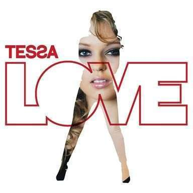 Coverafbeelding Love - Tessa