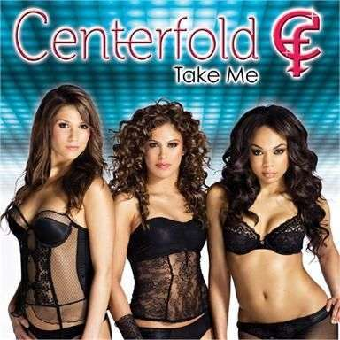 Coverafbeelding Take Me - Centerfold