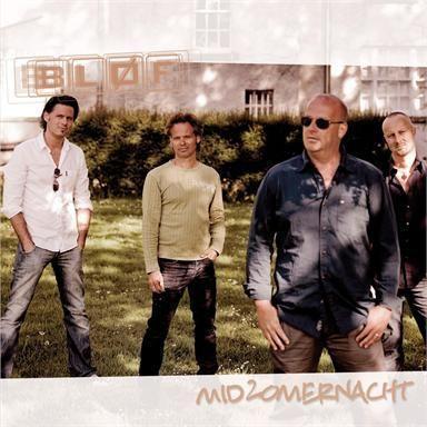 Coverafbeelding Midzomernacht - Bløf