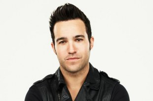 Tweede kind voor Pete Wentz van Fall Out Boy