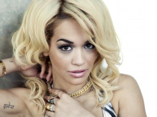 Rita Ora wordt coach in The Voice