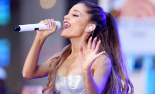 Love Me Harder van Ariana Grande en The Weeknd is de nieuwe Alarmschijf