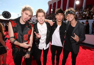 5 Seconds Of Summer komt met live album