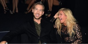 Outside van Calvin Harris en Ellie Goulding klapper van de week