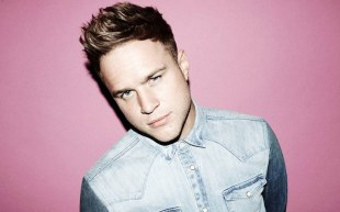 Olly Murs en Travie McCoy knallen de Media Markt Top 40 in