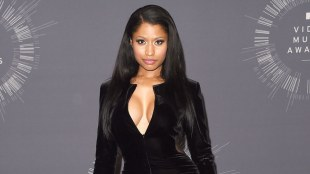 Nicki Minaj onthult The Pinkprint Movie