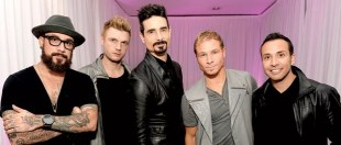 Backstreet Boys komen met documentaire