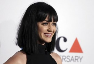 'Katy Perry lekt Superbowl-lied uit'